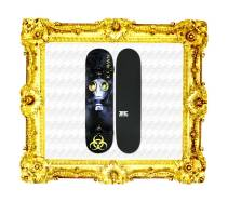 featured-plunder-krown-pro-biohazard-skateboard-complete