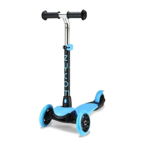 Zycom Kids Scooter Zing Blue and Black Scooter Complete