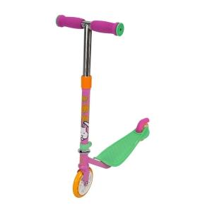 Zycom Kids Scooter Mini Z Bunny Pink Scooter Complete