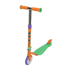 Zycom Kids Scooter Mini Z Tiger Orange Scooter Complete