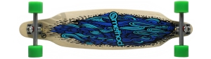 36%22-x-9%22-method-dylithium-c-flow-blue-longboard-complete-with-caliber-trucks