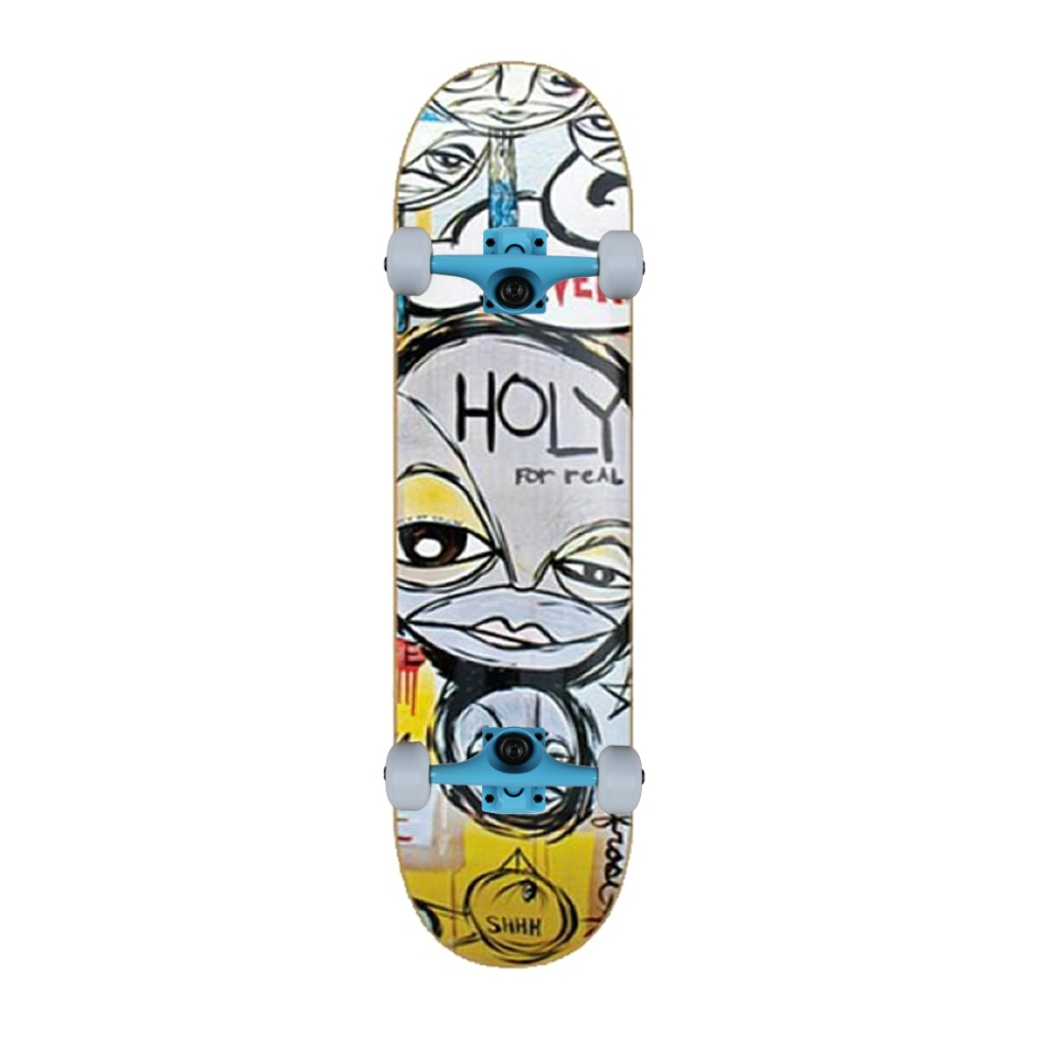 7-75%22-holy-given-skateboard-complete-with-tensor-trucks