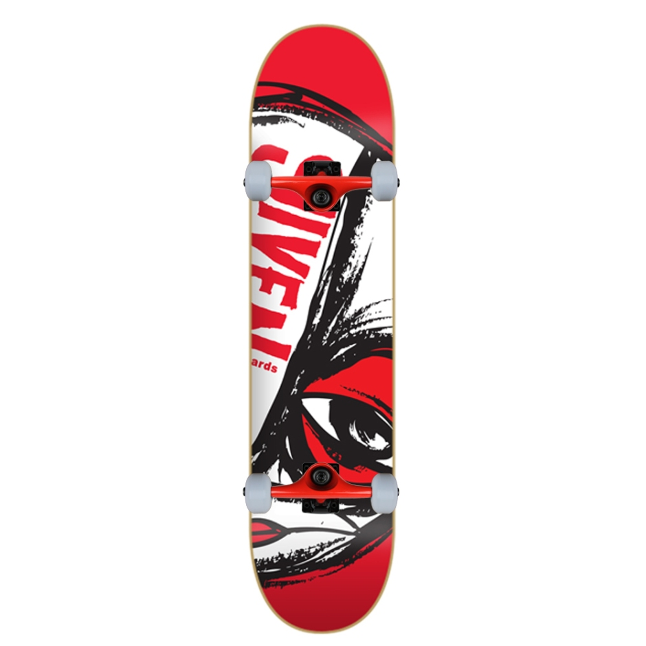 7-75%22-round-face-red-given-skateboard-complete-with-tensor-trucks
